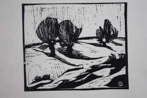 werner drewes art, Werner Drewes works